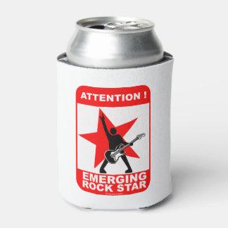 注意! 出現のロックスター! 缶クーラー