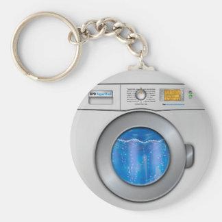 洗濯機 キーホルダー