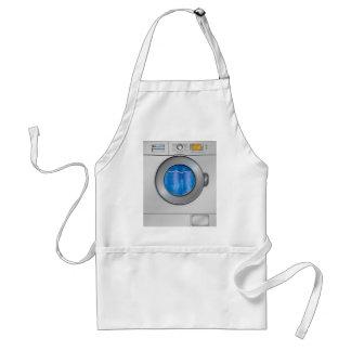 洗濯機 スタンダードエプロン
