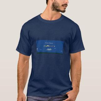 洞窟の物語のワイシャツ Tシャツ