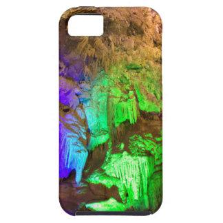 洞窟 iPhone SE/5/5s ケース