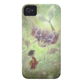 活気がある遠くになiPhone 4/4Sの場合 Case-Mate iPhone 4 ケース