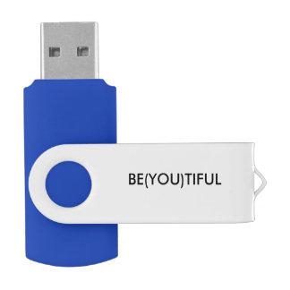 活気づけるなフクロウのフラッシュドライブ USBフラッシュドライブ