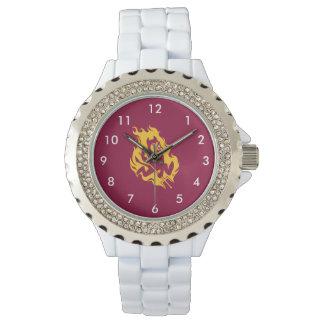 活発なアリゾナの国家 腕時計