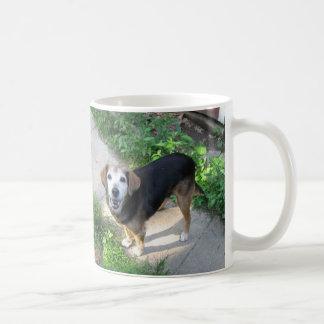 活発 コーヒーマグカップ