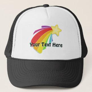 流星の帽子 キャップ