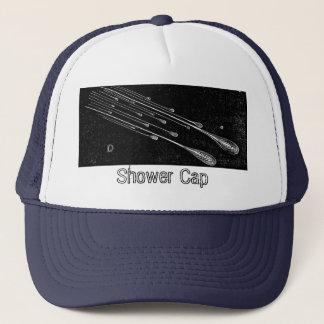流星群の帽子 キャップ