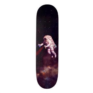 """""""流星""""のスケートボード スケートボード"""