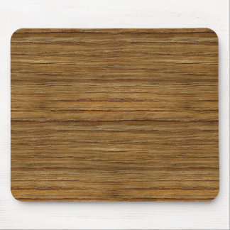 流木のカシ木穀物の質の一見 マウスパッド
