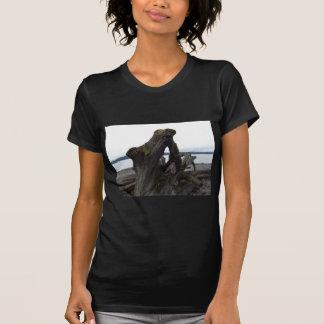 流木 Tシャツ