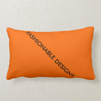 流行のデザインのポリエステルlumbarの枕 ランバークッション
