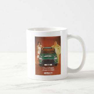 流行の小型マグ コーヒーマグカップ