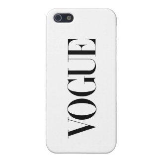 流行のiPhone 5の無光沢の終わりの場合 iPhone 5 Case