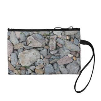浜の石の写真 コインパース