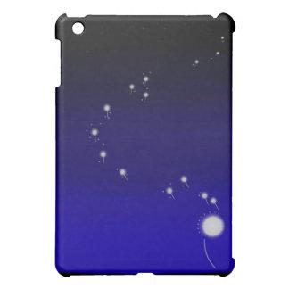 浮遊タンポポのiPadの場合 iPad Miniカバー