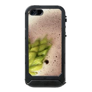 浮遊ビールホツプ ウォータープルーフiPhone SE/5/5sケース