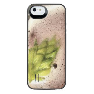 浮遊ビールホツプ iPhone SE/5/5sバッテリーケース