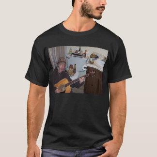 浴室の石 Tシャツ