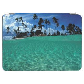海および島、インドネシア iPad AIR カバー