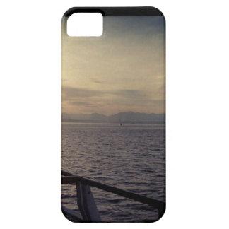 海つばめ私 iPhone SE/5/5s ケース