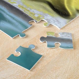 海によって ジグソーパズル