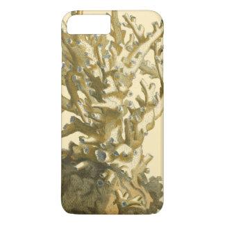 海による珊瑚 iPhone 8 PLUS/7 PLUSケース