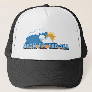 海によるAvon キャップ