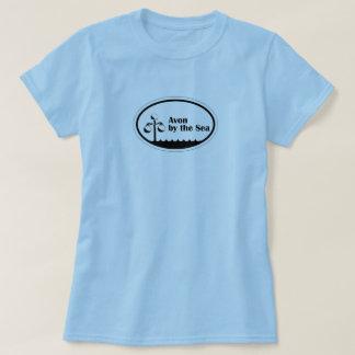 海によるAvon Tシャツ