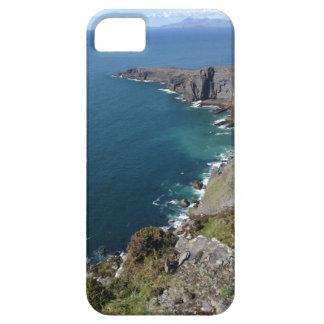 海によるDingleアイルランドのアイルランドの崖 iPhone SE/5/5s ケース