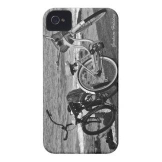 海によるiphone 4ケースのバイク Case-Mate iPhone 4 ケース