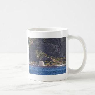 海に置く潜水艦 コーヒーマグカップ