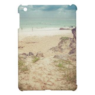 海に見て下さい iPad MINI カバー