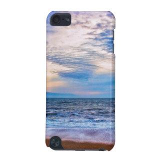 海に iPod TOUCH 5G ケース