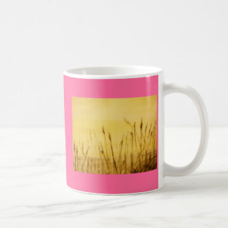 海のオートムギ コーヒーマグカップ