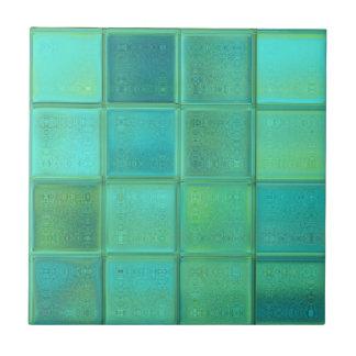 海のガラスモザイクセラミックタイル タイル