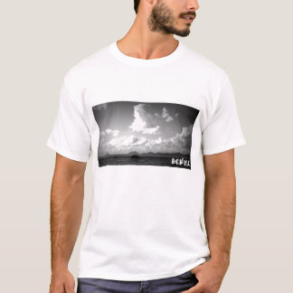 海のベルニー Tシャツ