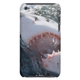 海のホホジロザメ Case-Mate iPod TOUCH ケース