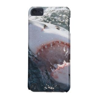 海のホホジロザメ iPod TOUCH 5G ケース