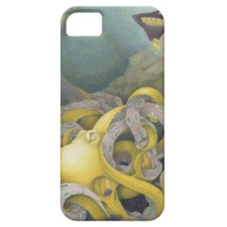 海の下の20,000人のリーグ iPhone SE/5/5s ケース