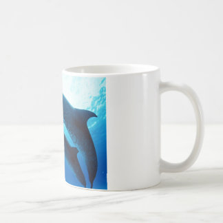 海の下 コーヒーマグカップ