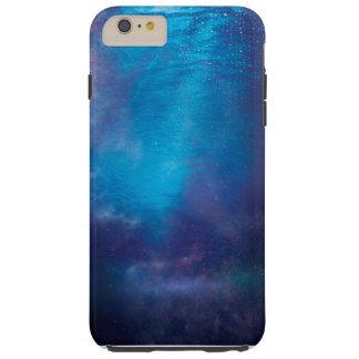 海の宇宙の電話箱 TOUGH iPhone 6 PLUS ケース