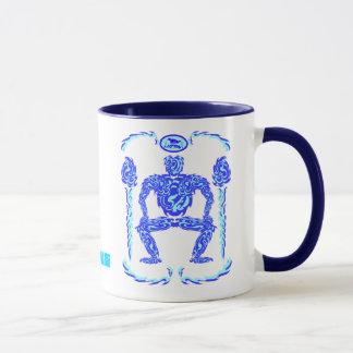 海の守り神 マグカップ
