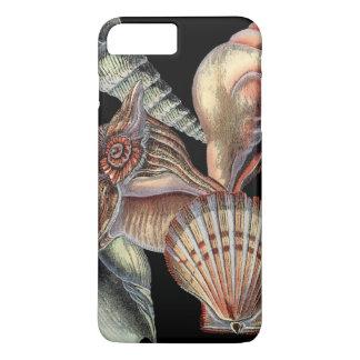 海の宝物 iPhone 8 PLUS/7 PLUSケース