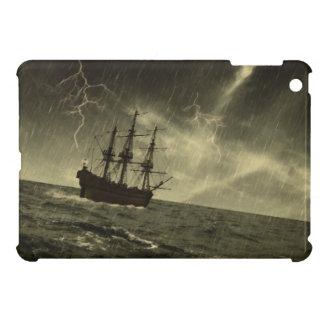 海の嵐 iPad MINI カバー