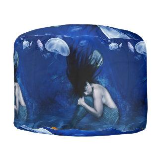 海の底で眠っている人魚 プーフ