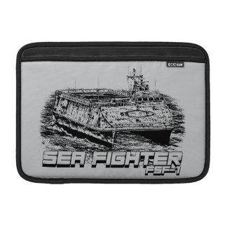"""海の戦闘機11"""" Macbookの空気袖 MacBook スリーブ"""