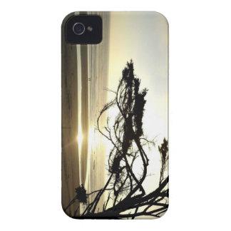海の日没 Case-Mate iPhone 4 ケース