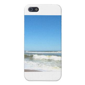 海の景色IPAD iPhone 5 CASE