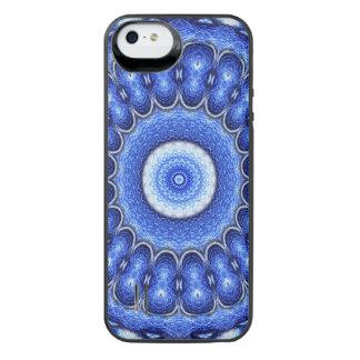 海の曼荼羅 iPhone SE/5/5sバッテリーケース
