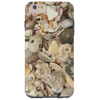 海の海は電話箱とiPhone 6/6sを殻から取り出します iPhone 6 Plus タフケース